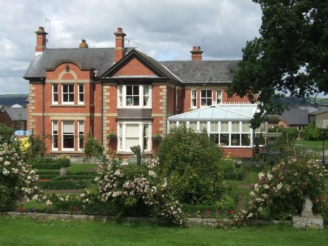Hillcrest Manor Nursing Home