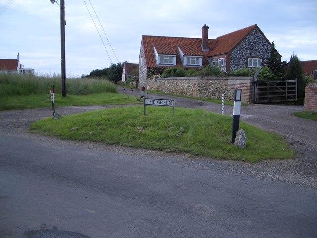 The Green at Thornham