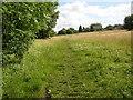 SE1234 : Footpath to Canford Drive, Allerton, Bradford by Humphrey Bolton