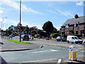 SE1720 : Bradley Road, Bradley by David Ward