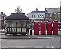 SE3171 : Market Place, Ripon by Rich Tea