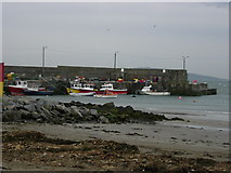 O2756 : Loughshinny Harbour by jai