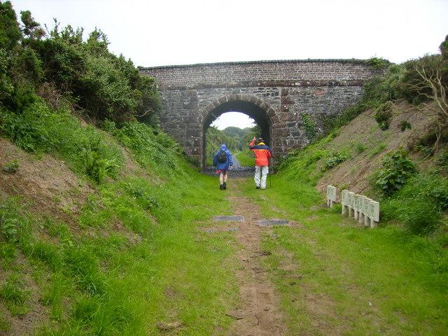 Bridge at Rhencullen