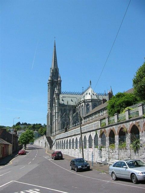 Saint Colmans Cathedral