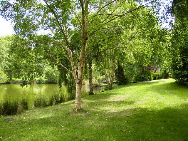 The Arboretum at St.John's