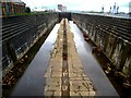 J3576 : Thompson Graving Dock by Rossographer