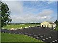 N9371 : Seneschalstown GAA Club by JP