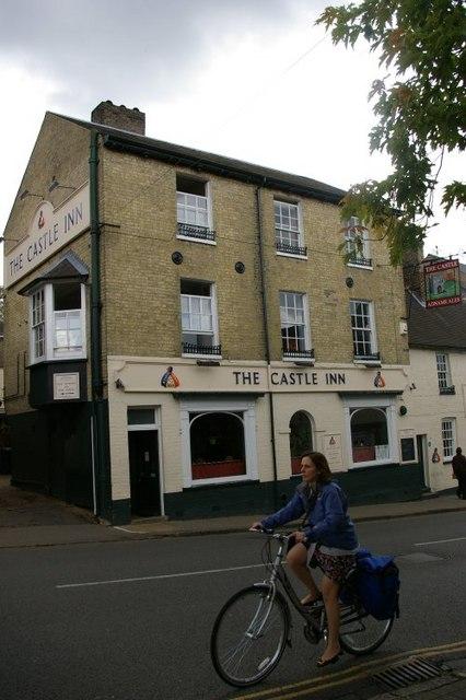 The Castle Inn, Castle Street