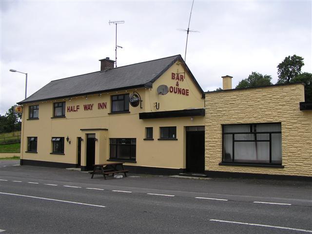 Half Way Inn, Trillick