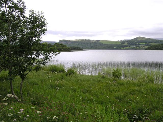 Lower Lough Macnean