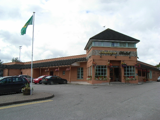 Ardboyne Hotel, Navan