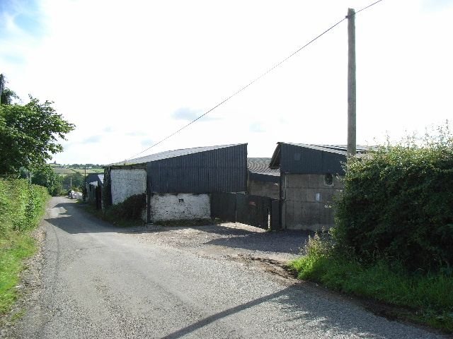 Farm at Fennor