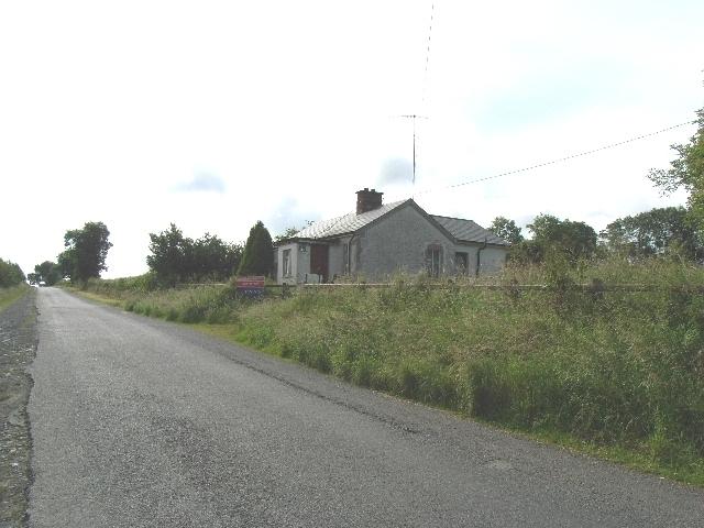 Cottage Near Slane