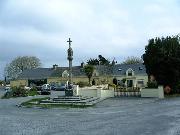 Monsell Monument