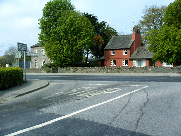 Clarina Cross-Roads