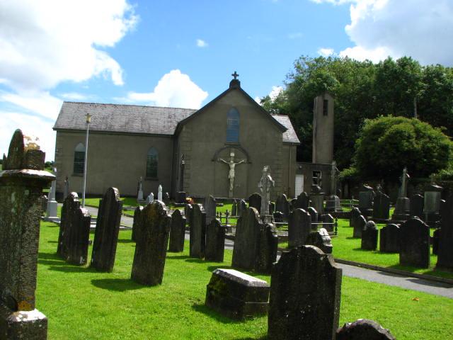 Johnswell Church
