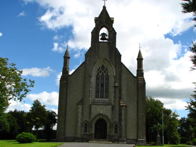 Moneenroe Church of the Sacred Heart
