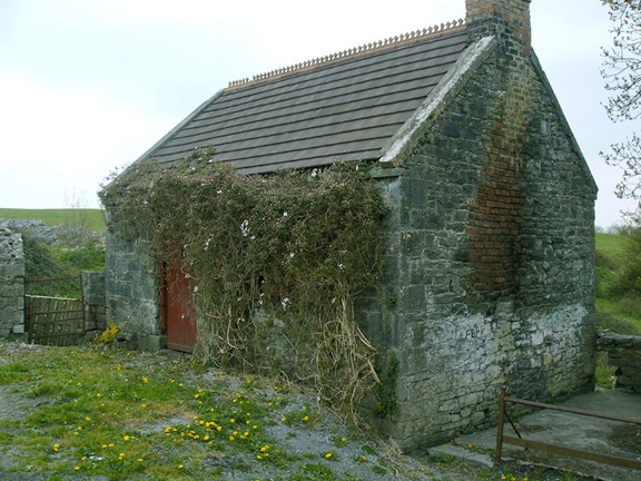 Old Smithy