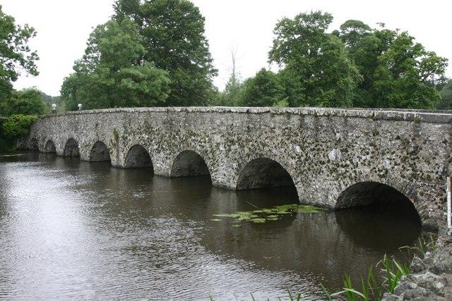 Headford Bridge