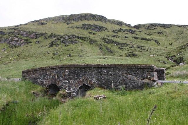 Meennassarudda Bridge