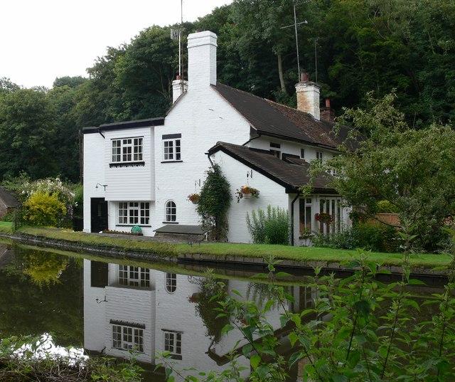Upper Lea Cottages
