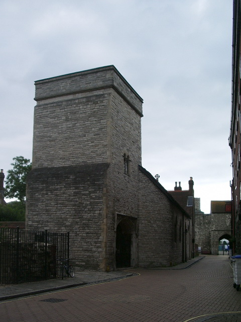 St Julien's Church, Southampton