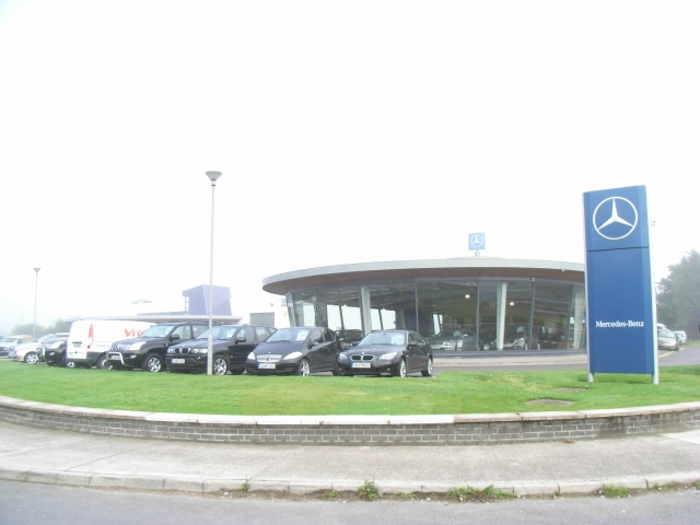 Newgate Motor Company
