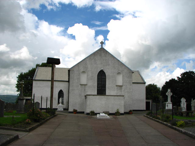 Saint Joseph's Church Tinryland