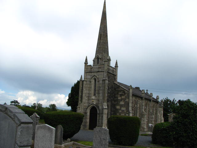 Staplestown Church