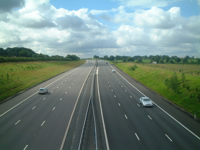 M6 Toll Northern Relief Road