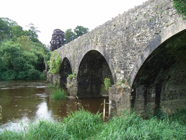 Ballinter Bridge
