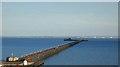 TQ8884 : Southend Pier by John Allan