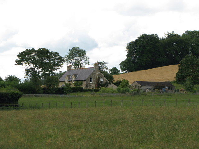 Meadows and Southwood Cottage