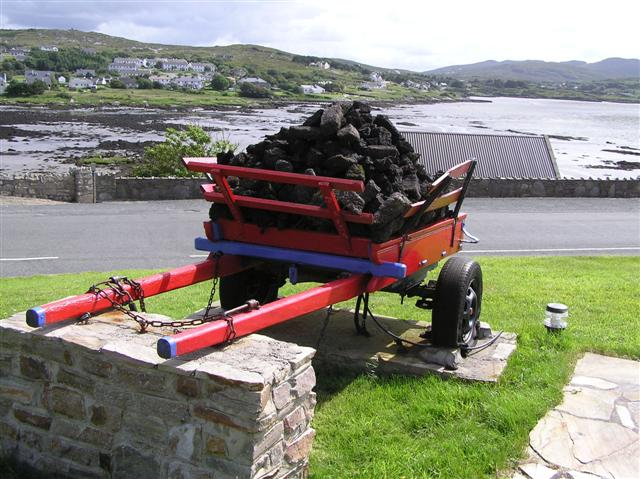 Ostan Na Rosann Hotel, Dungloe, County Donegal