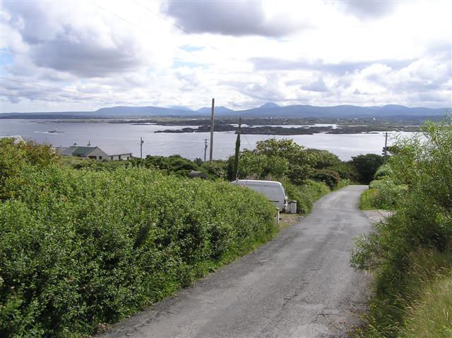 Arranmore Island