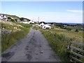 B6716 : Arranmore Island by Kenneth  Allen