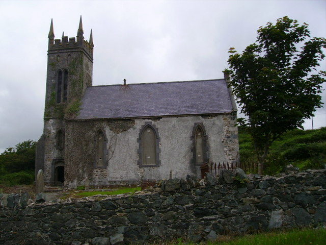 Church of Ireland, Bunmahon, Co Waterford