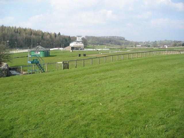 Racecourse Cartmel