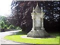SE9264 : The Wolds Wagoners Memorial by Maigheach-gheal