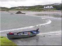 B6815 : Arranmore Island by Kenneth  Allen