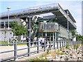 NZ4057 : Glass Museum Sunderland by rob bishop