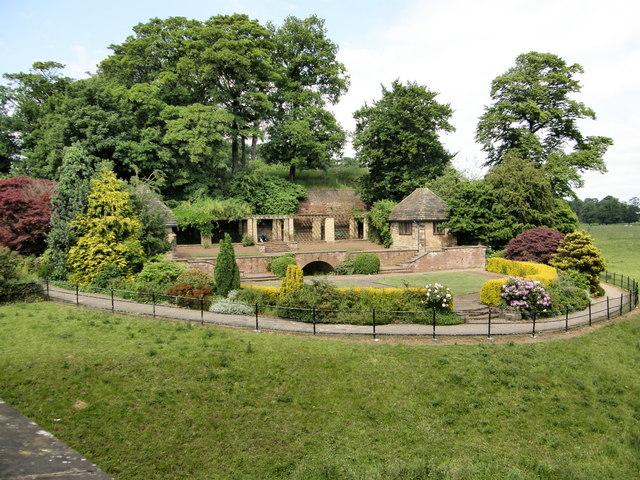Rickerby Park - Carlisle