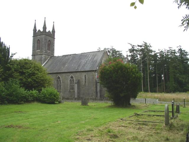 Bective Church