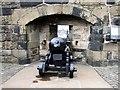 NT2573 : Edinburgh Castle, Edinburgh by Dave Hitchborne