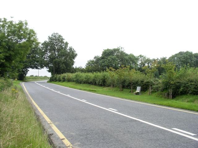 Kentstown Road Memorial