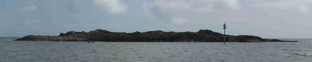 Alderman Islands, Crookhaven