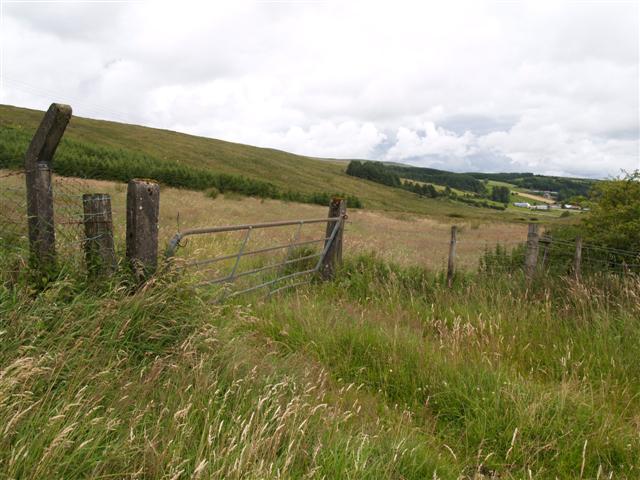 Glenviggan Townland