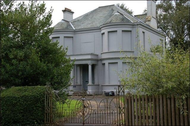 Lennoxvale, Malone Road, Belfast