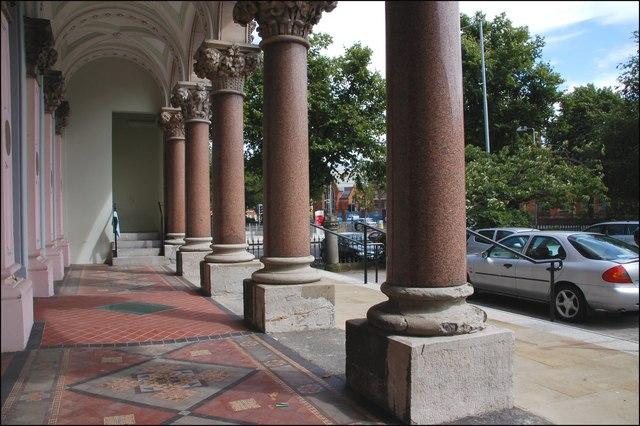 The Elmwood Hall, Belfast (6)