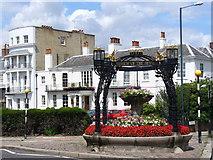 TQ1873 : Richmond Gate Hotel by Colin Smith